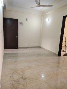 Gallery Cover Image of 1000 Sq.ft 2 BHK Independent Floor for rent in Saket for 20000