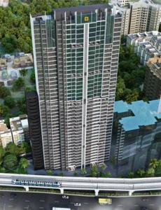 Gallery Cover Image of 331 Sq.ft 1 BHK Apartment for buy in Sethia Imperial Avenue, Malad East for 6000000