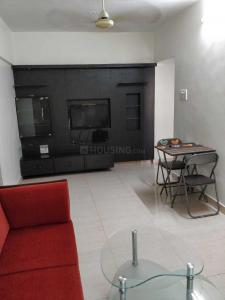 Gallery Cover Image of 1100 Sq.ft 2 BHK Apartment for rent in Andheri East for 53000