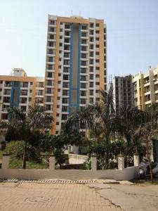 Gallery Cover Image of 560 Sq.ft 1 BHK Apartment for buy in Diva Gaon for 4000000