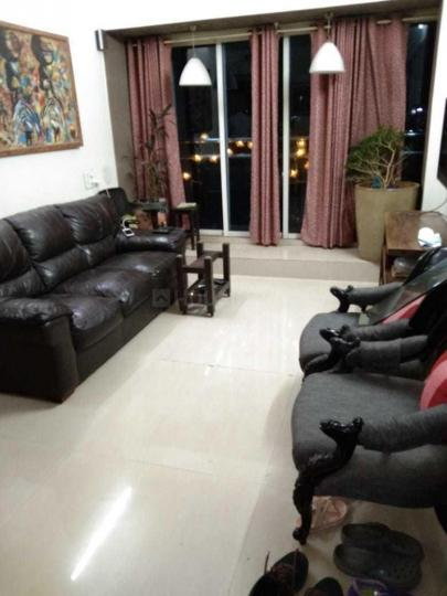 Living Room Image of Boys And Girls PG in Kalbadevi