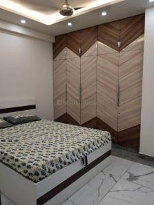 Gallery Cover Image of 1650 Sq.ft 3 BHK Apartment for rent in Sector 5 Dwarka for 28500