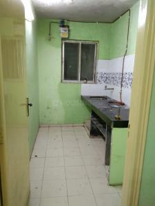 Gallery Cover Image of 448 Sq.ft 1 BHK Apartment for buy in Vashi for 6500000