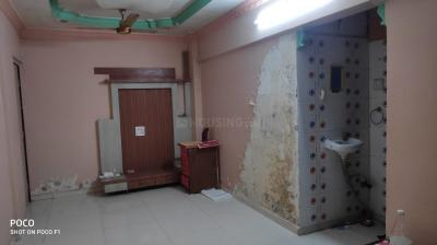 Gallery Cover Image of 540 Sq.ft 1 BHK Apartment for rent in Shree Samarth Aaradhna CHS, Kamothe for 12000