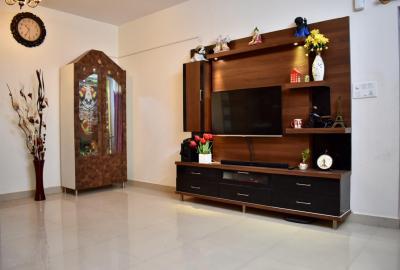 Gallery Cover Image of 1242 Sq.ft 2 BHK Apartment for buy in Kumari Elite, Devarachikkana Halli for 5990000