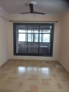 Gallery Cover Image of 1101 Sq.ft 2 BHK Apartment for rent in Kamothe for 15000