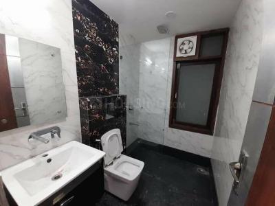 Bathroom Image of Hobo Hostels in Rajinder Nagar
