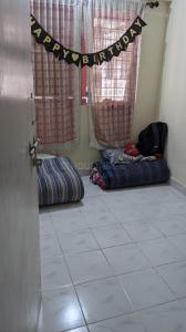 Bedroom Image of 1bhk Fully Furnished Flat Female Flatmate Needed 4k Rent 10k Deposit Its Andheri East Chakala Mumbai 400093 in Andheri East