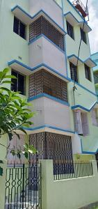 Gallery Cover Image of 750 Sq.ft 2 BHK Apartment for rent in Ramala 264 Garfa Main Road, Santoshpur for 10000
