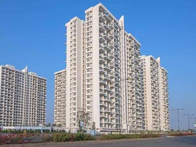 Gallery Cover Image of 585 Sq.ft 1 BHK Apartment for buy in Hinjewadi for 3182400