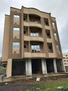 Gallery Cover Image of 600 Sq.ft 1 BHK Independent Floor for buy in Neral for 1250000