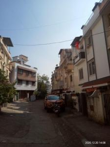 Gallery Cover Image of 890 Sq.ft 2 BHK Villa for rent in Dhankawadi for 16000