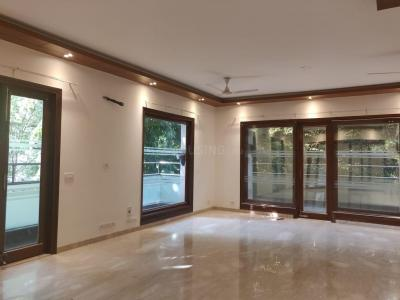 Gallery Cover Image of 2385 Sq.ft 3 BHK Independent Floor for buy in Greater Kailash for 45000000