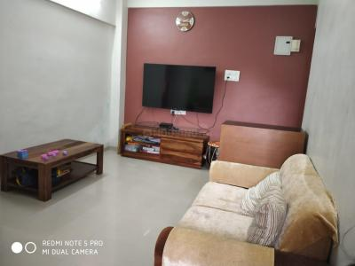 Gallery Cover Image of 1000 Sq.ft 2 BHK Apartment for rent in Nerul for 28000