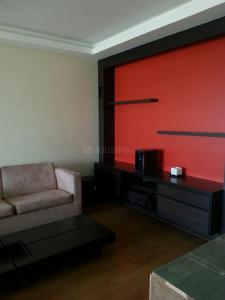Gallery Cover Image of 1850 Sq.ft 3 BHK Apartment for rent in Jacob Circle for 225000