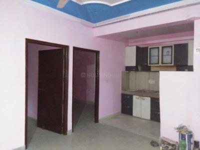 Gallery Cover Image of 1100 Sq.ft 3 BHK Apartment for rent in Sector 6 for 12000