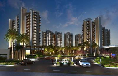 Gallery Cover Image of 3400 Sq.ft 4 BHK Apartment for buy in Indiabulls Enigma, Sector 110 for 19000000
