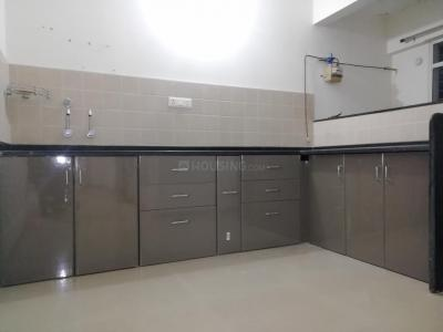 Gallery Cover Image of 980 Sq.ft 2 BHK Apartment for rent in Lohegaon for 15000