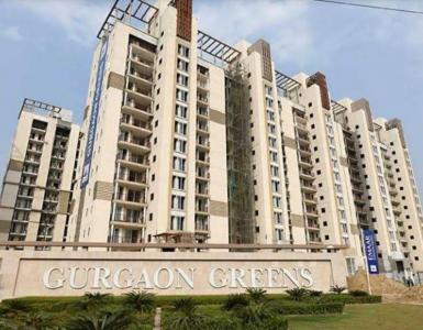 Gallery Cover Image of 1750 Sq.ft 3 BHK Apartment for rent in Sector 102 for 17000