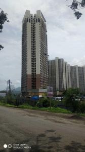 Gallery Cover Image of 1800 Sq.ft 3 BHK Apartment for rent in Kon for 15000