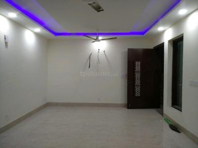 Gallery Cover Image of 1250 Sq.ft 3 BHK Apartment for rent in Chhattarpur for 20000