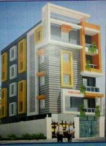 Gallery Cover Image of 1100 Sq.ft 3 BHK Independent Floor for buy in New Town for 5500000