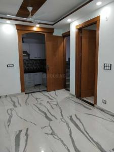 Gallery Cover Image of 1000 Sq.ft 3 BHK Apartment for rent in Khirki Extension for 25000