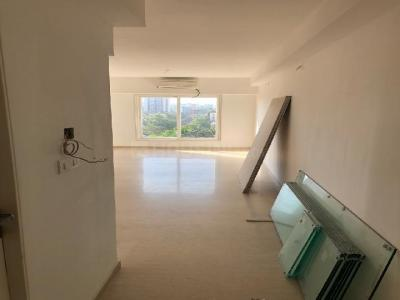 Gallery Cover Image of 1370 Sq.ft 3 BHK Apartment for rent in Bandra East for 160000