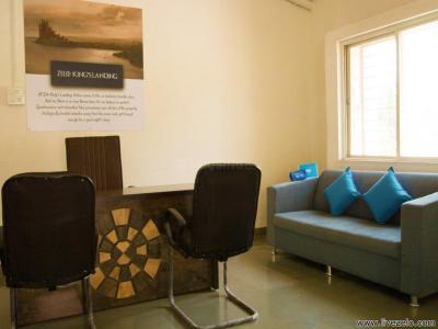 Living Room Image of Zolo Kings Landing in Pashan