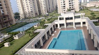 Gallery Cover Image of 280 Sq.ft 1 RK Apartment for buy in Omaxe Palm Greens, MU Greater Noida for 1200000
