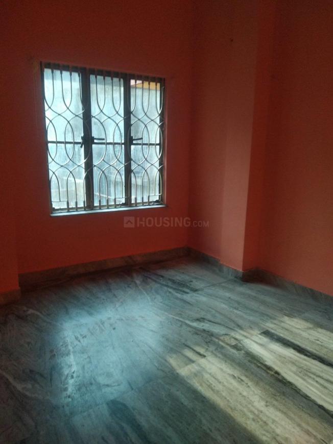 Bedroom Image of 510 Sq.ft 1 RK Apartment for rent in Keshtopur for 4000