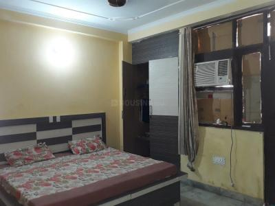 Bedroom Image of Swatik House PG in Sector 66