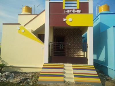 Gallery Cover Image of 1042 Sq.ft 2 BHK Independent House for buy in Veppampattu for 2500000