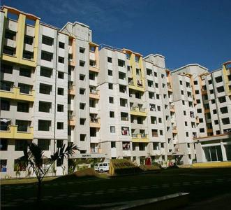 Gallery Cover Image of 950 Sq.ft 2 BHK Apartment for buy in Kalamboli for 5500000