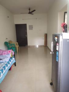 Gallery Cover Image of 649 Sq.ft 1 BHK Apartment for buy in Semmancheri for 2800000