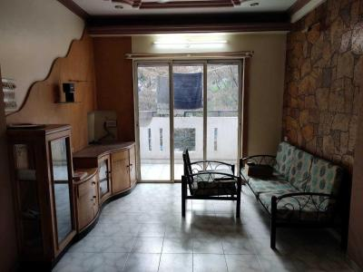 Gallery Cover Image of 1300 Sq.ft 2 BHK Apartment for rent in Erandwane for 30000