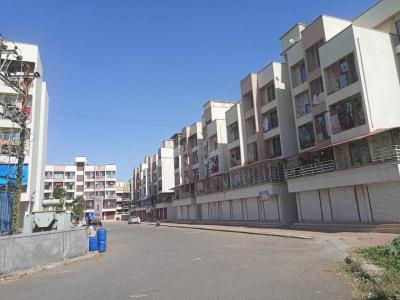 Gallery Cover Image of 800 Sq.ft 2 BHK Apartment for buy in Shadawal Impressions, Boisar for 2650000