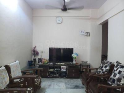 Gallery Cover Image of 955 Sq.ft 3 BHK Apartment for buy in Evershine City, Vasai East for 6500000