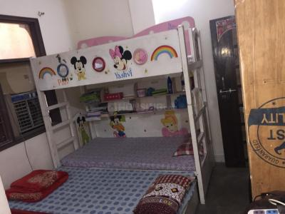 Bedroom Image of Amarjeet PG in  Sector 2 Rohini