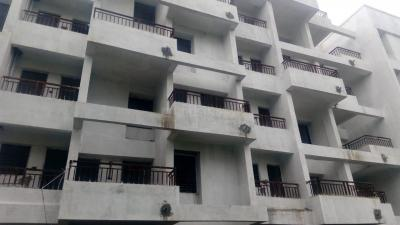 Gallery Cover Image of 819 Sq.ft 2 BHK Apartment for buy in Mahalaxmi Radharaman Park, Wagholi for 3535000