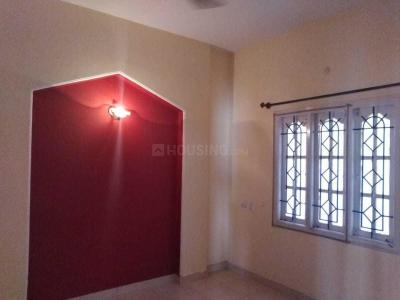 Gallery Cover Image of 800 Sq.ft 1 BHK Independent Floor for rent in Hennur for 13000