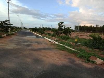 1200 Sq.ft Residential Plot for Sale in Hosakerehalli, Bangalore