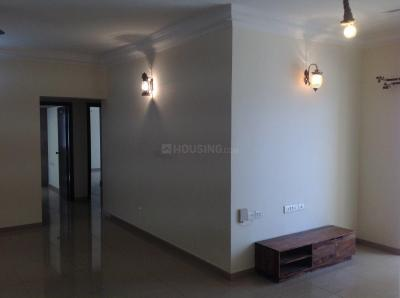 Living Room Image of Prestige Park View in Kadugodi