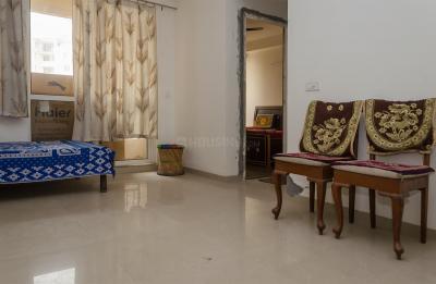 Living Room Image of Nagar Nest 134 in Sector 134