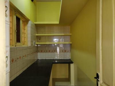 Gallery Cover Image of 450 Sq.ft 1 BHK Independent Floor for rent in Ejipura for 10000