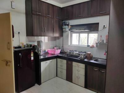 Gallery Cover Image of 811 Sq.ft 2 BHK Apartment for rent in Sion for 40000