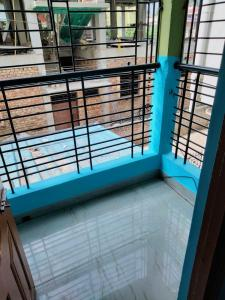 Gallery Cover Image of 1003 Sq.ft 2 BHK Independent Floor for rent in Rajarhat for 10000
