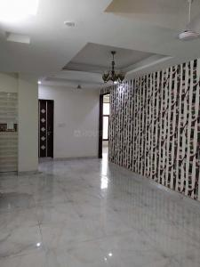 Gallery Cover Image of 1300 Sq.ft 3 BHK Independent Floor for buy in Palam Vihar for 5800000