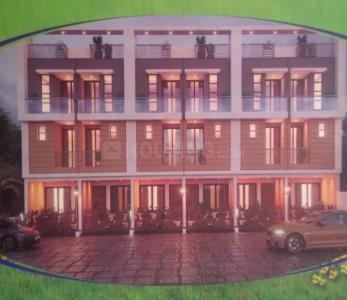 Gallery Cover Image of 180 Sq.ft 3 BHK Independent House for buy in Deep Al-Burooj, Makarba for 6500000