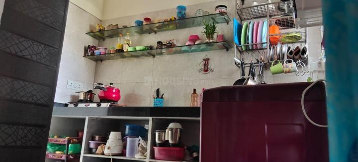 Kitchen Image of Devaas in Andheri West